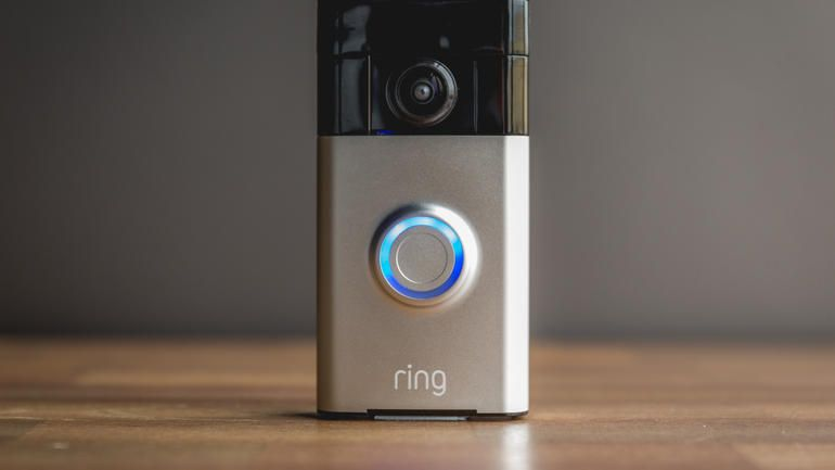 Ring is a significant step up from Doorbot and its upcoming weather-sensing features show promise but Iu0027m still a little concerned about its ability to ... & BOT Home Automation Ring | Technology gadgets and Tech gadgets