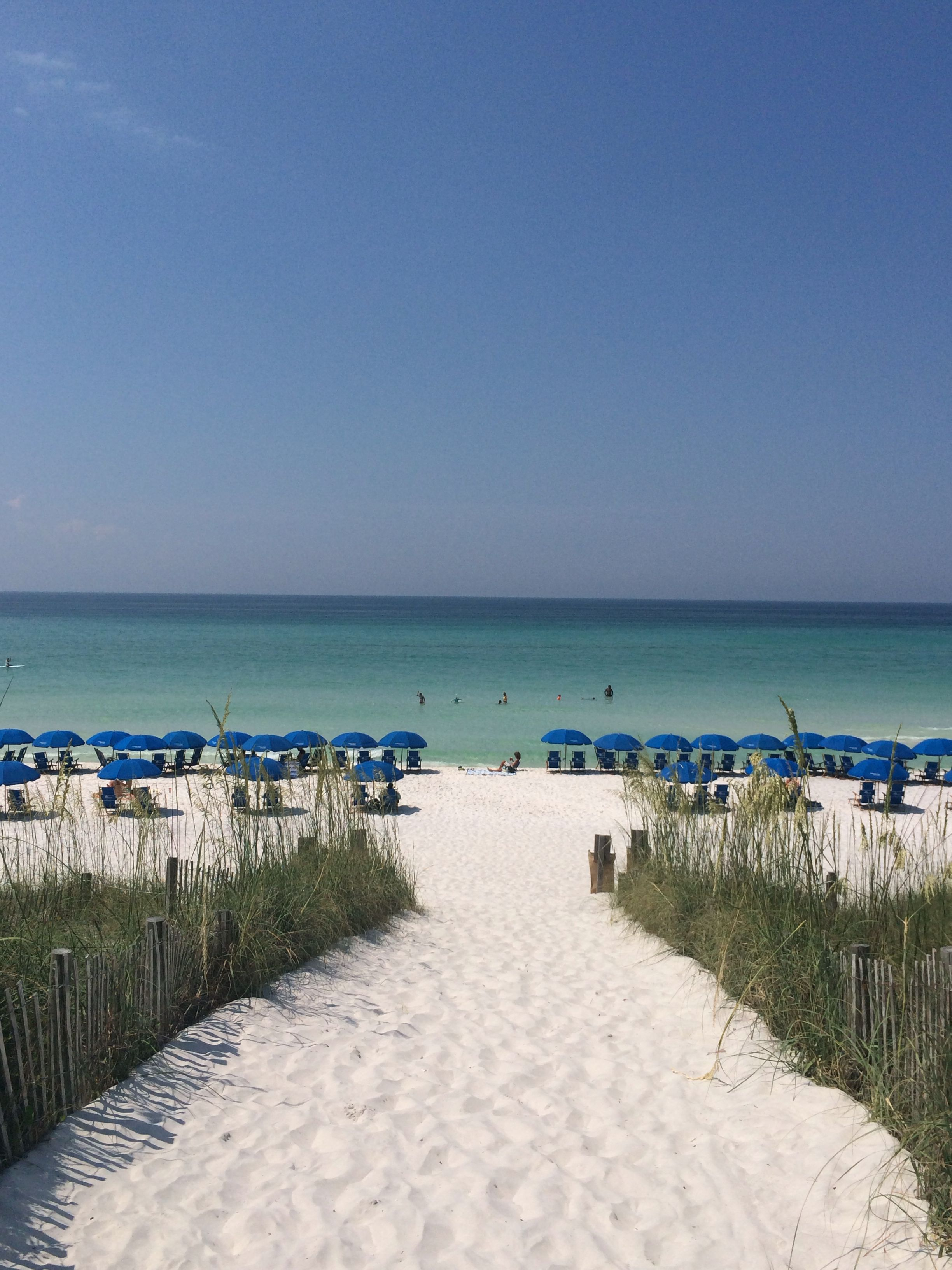 Beautiful Day At The Beach Cottage Al Agency Seaside Florida