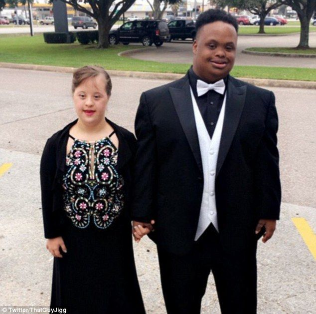 dating down syndrome