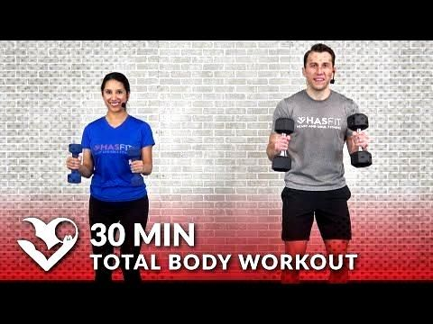 #dumbbells #workouts #strength #training #workout #fitness #weights #minute #health #total #body #fu...