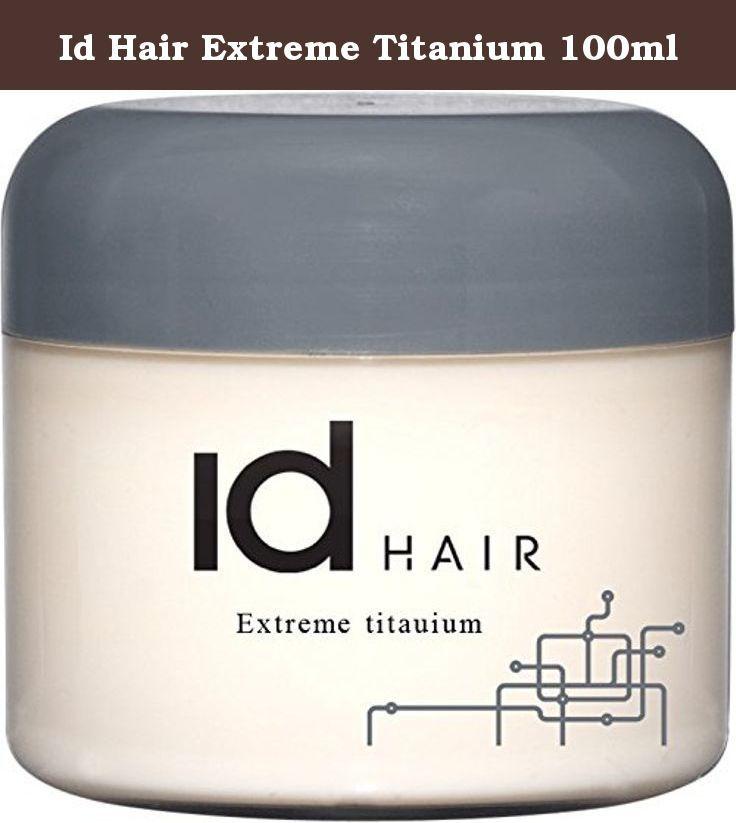 id extreme titanium