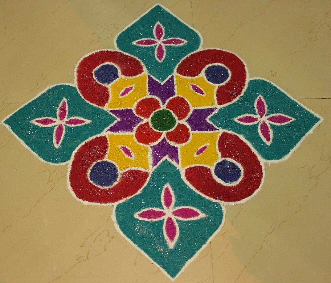 Designs rangoli rangoli design Indiau0027s Patterns