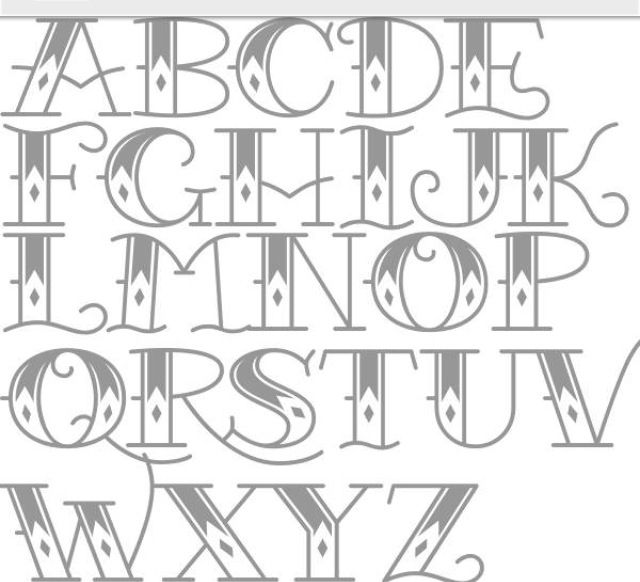 Tattoo Text Generator Fonts: Pin By Hannah Petersen On Fonts