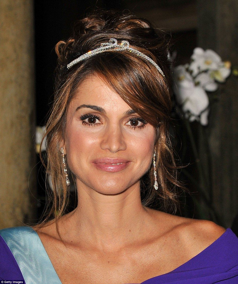 Hairstyles With Crown Queen: Which Royal Family Has The Most Expensive Tiaras?