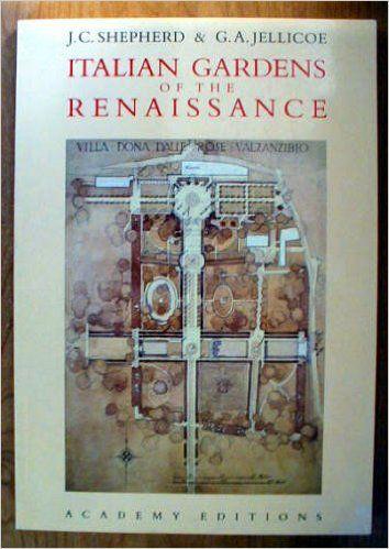 """Italian Gardens of the Renaissance"" - Поиск в Google"