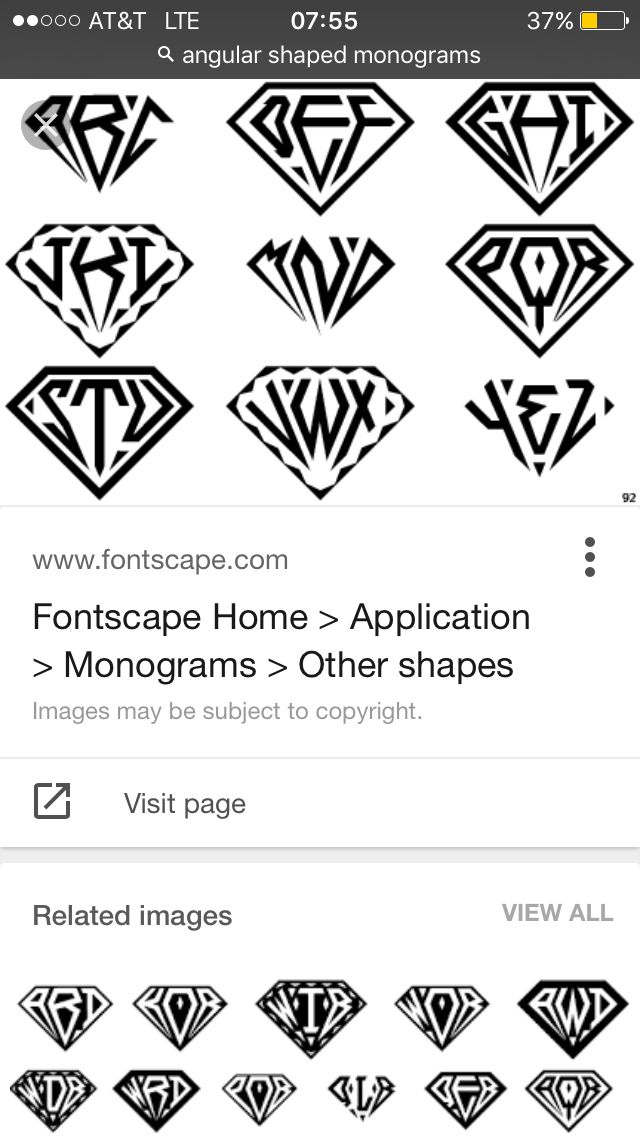 diamond shape logo logo design pinterest logos