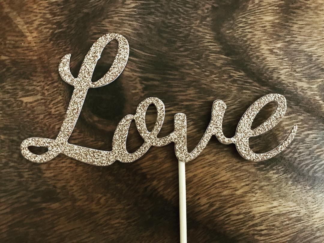 L O V E cake topper from Paper Love #paperlove #blushingvintagerentals #LOVE #lovecaketopper #caketopper #sayitwithlove #brideinspo #brideideas #brideinspiration #weddingcakes #bridebook #weddingideas #weddinginspo #weddinginspirations #caketopper #bridalshower #babyshower #weddings #weddingevents #weddingdetails #cakedecor #sweetstation #events #vancityhype #vancitybuzz #vancouverbride #vancouverevents #vancouverwedding #vancityweddings…