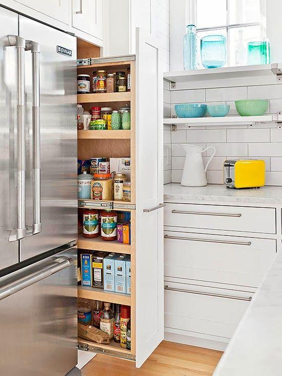 2014 Perfect Kitchen Pantry Design Ideas : Easy to Do   2014 ...