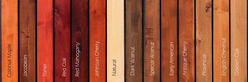 Wood Door Finishing At Nicks Building Supply Staining Wood Stained Doors Oak Wood Floors