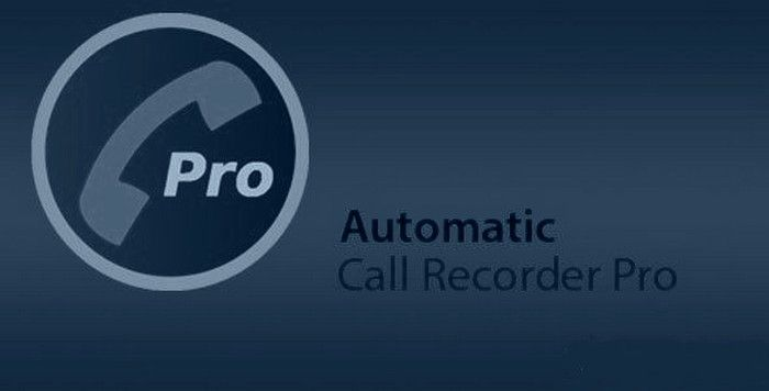 Download Automatic Call Recorder Pro APK Free Records