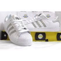 best sneakers e6748 fd1cb Concha Superstar Adicolor Super Star Blanca Adidas Super Star Blancas,  Adidas Mujer Blancos, Favoritos