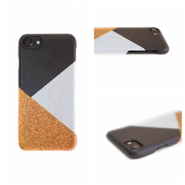 Marble Vein Phone Case For iPhone 7/7 Plus