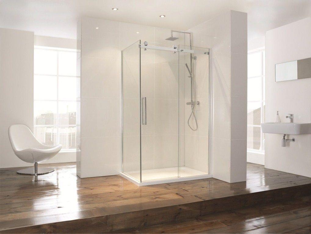 Trackless Glass Bathtub Doors Design Pinterest Glass Bathtub
