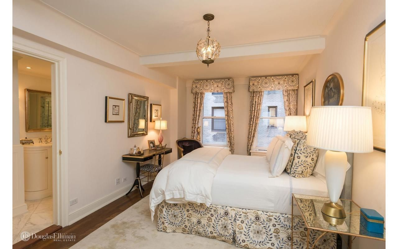 **curtains and valance **' 47 East 88th Street #10A in ...