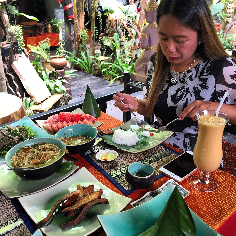 Visit Angkor Having Good Breakfast Fresh Brewed Coffee Relax Www Petitvilla Com Siemreap Is Amazing Trip In Siem Reap Tours Khmer Food Travel Fun
