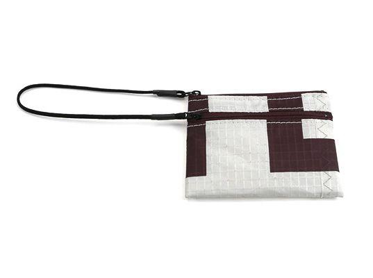 Eco Sailor Bags Red Flag Recycled Sail Tote Sailor Bags Bags Sail Bag