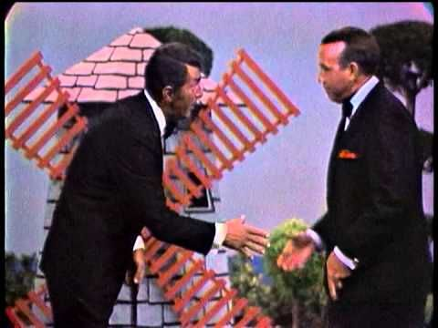 Dean Martin & Don Cherry - Mini-Golf