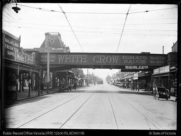 Balaclava Melbourne Australia Melbourne Street Melbourne Suburbs