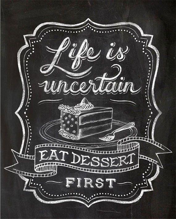 best chalkboard typography design i migliori design con gesso su