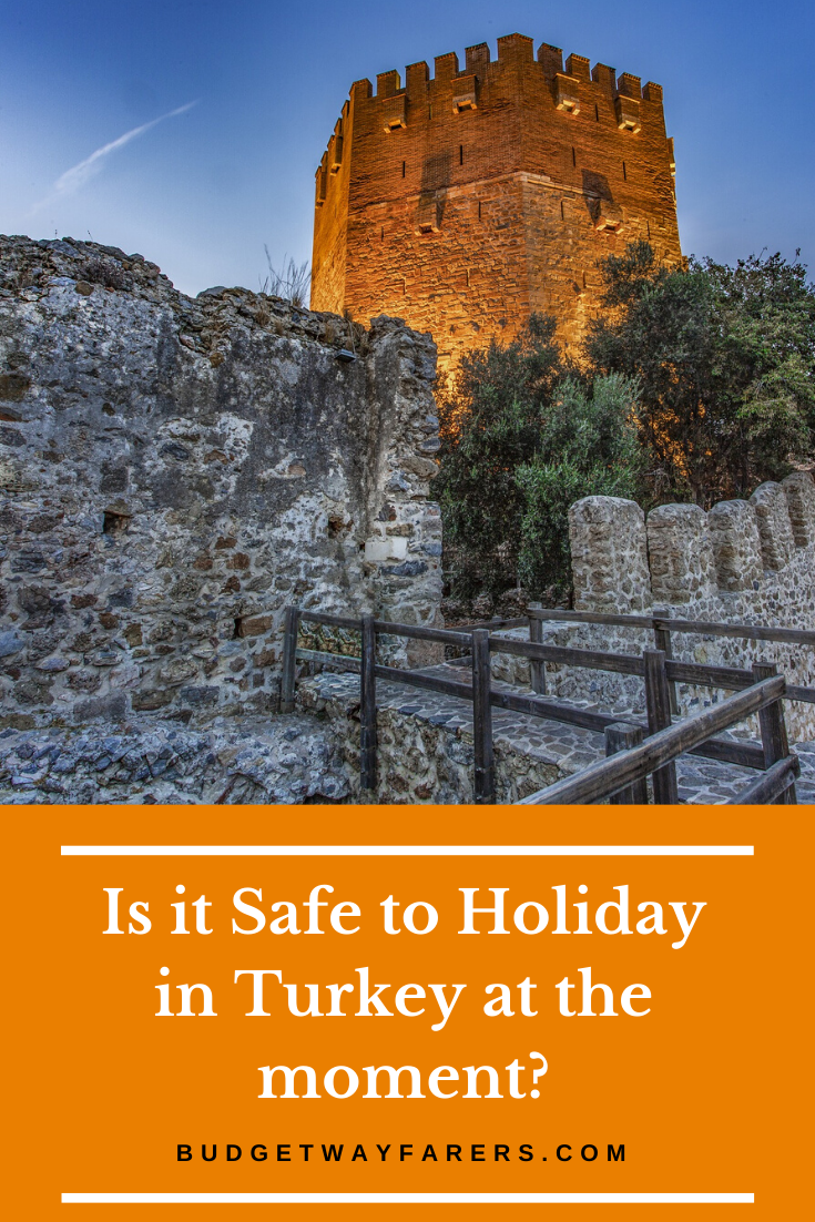 Is Turkey Safe to visit in 2020 10 Crucial Safety Tips