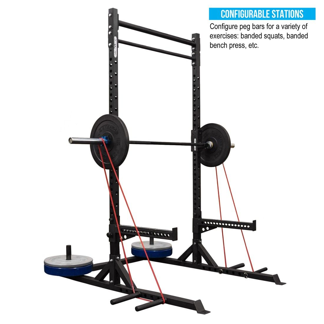Guillotine Squat Rack And Pull Up Bar Combo Pull Up Bar Up Bar Squat Rack