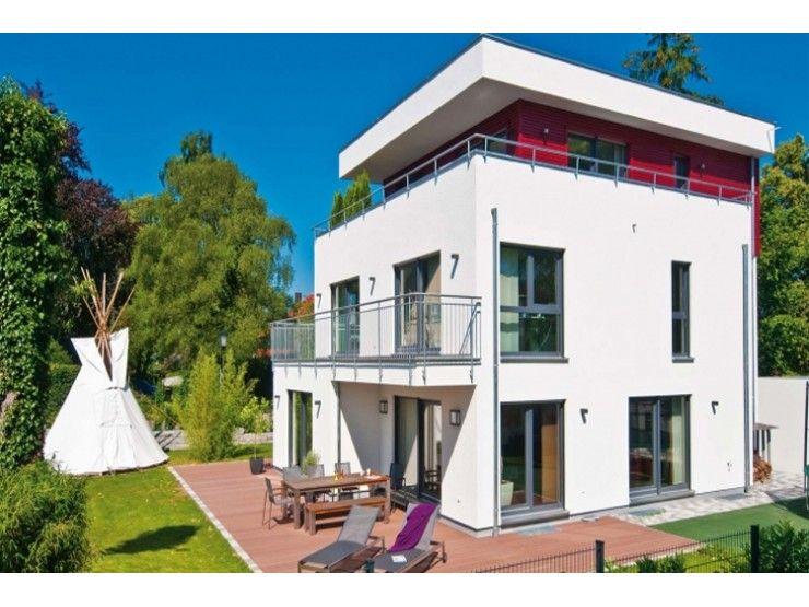 Studer Einfamilienhaus von Fertighaus Weiss GmbH