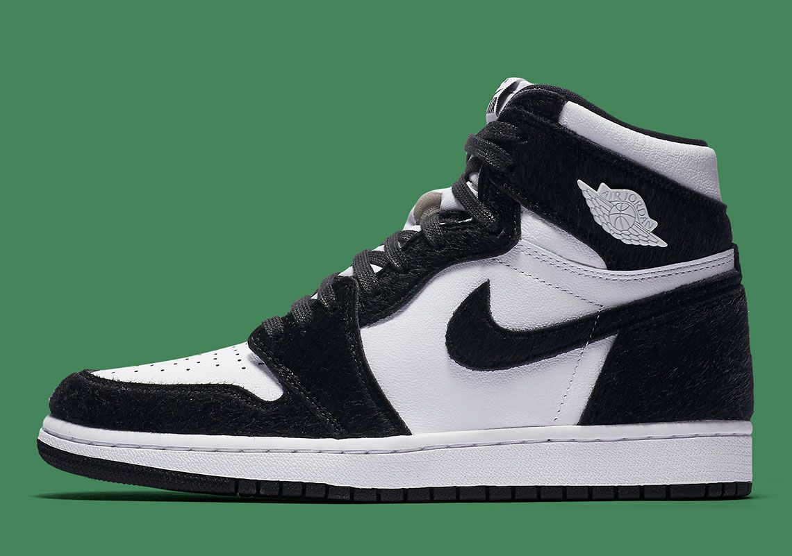 Official Images Of The Womens Air Jordan 1 Retro High OG In ...