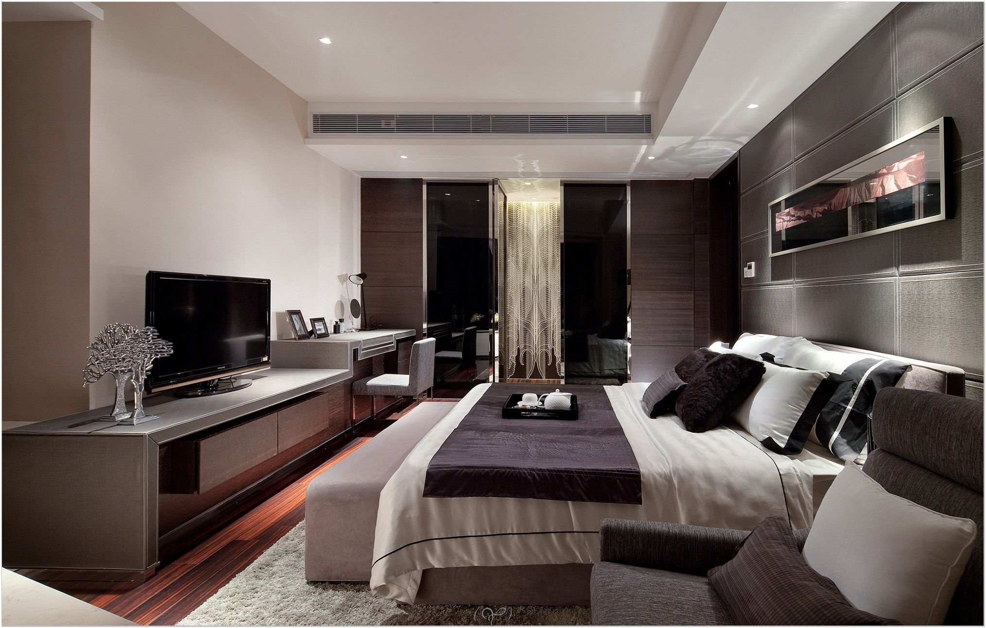 Contemporary Interior Design Tumblr Luxurious Bedrooms Modern