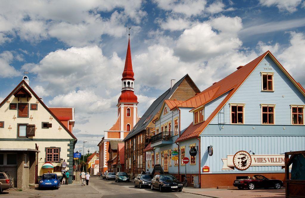 Pärnu