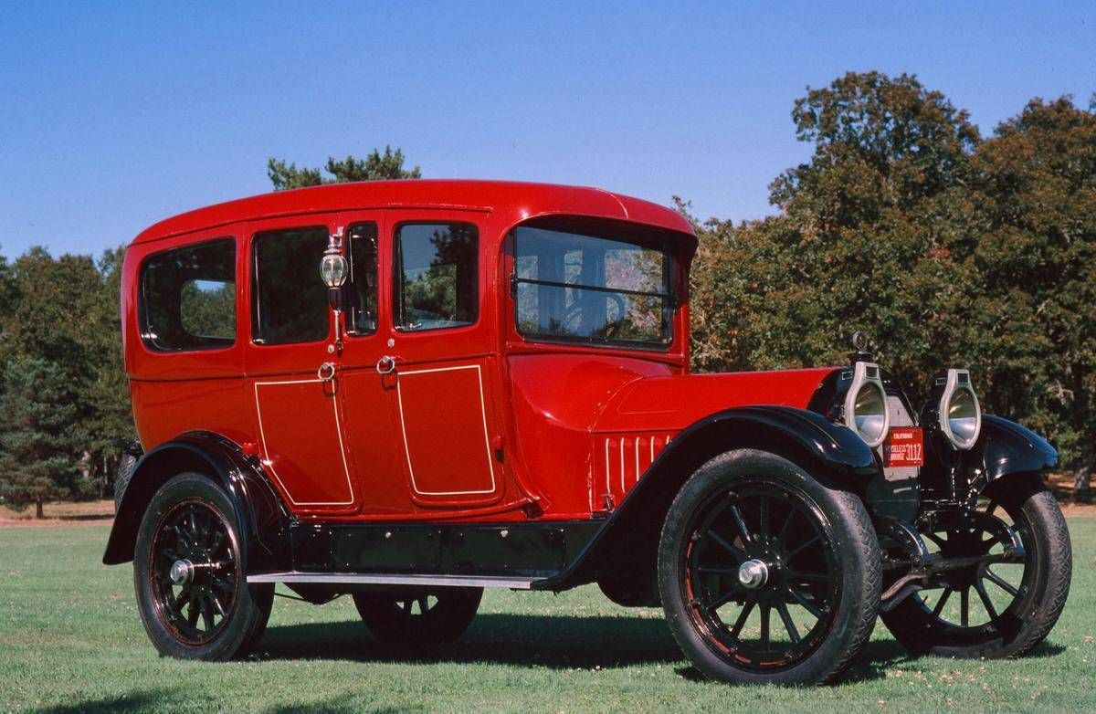 1914 Locomobile 38 Berline Limousine | Old Rides 2 | Pinterest ...