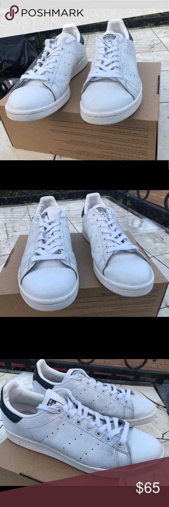 Men S Originals Stan Smith Shoes M20325 Sz 12 Stan Smith Shoes White Adidas Original Stan Smith