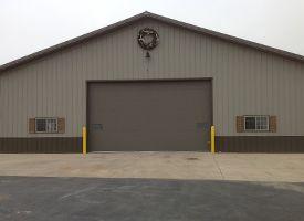 Overhead Door Installation And Repair Bifold And Hydroswing Doors