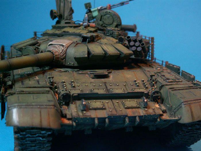 chechen war tanks - Google Search