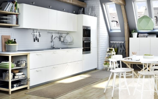 Cucine Ikea | Wallpaper | Pinterest | Wallpaper