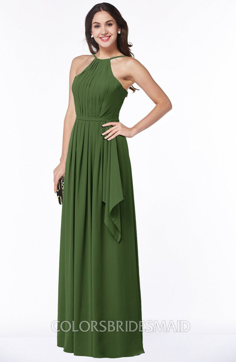 ColsBM Jasmine - Garden Green Bridesmaid Dresses
