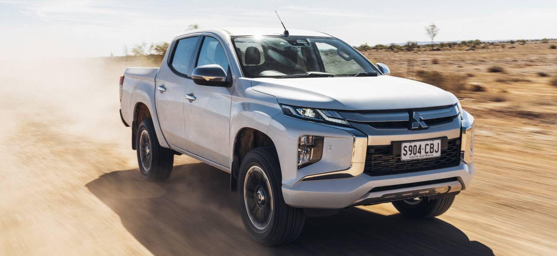 2020 Mitsubishi Triton Specs Price And Release Date Di 2020