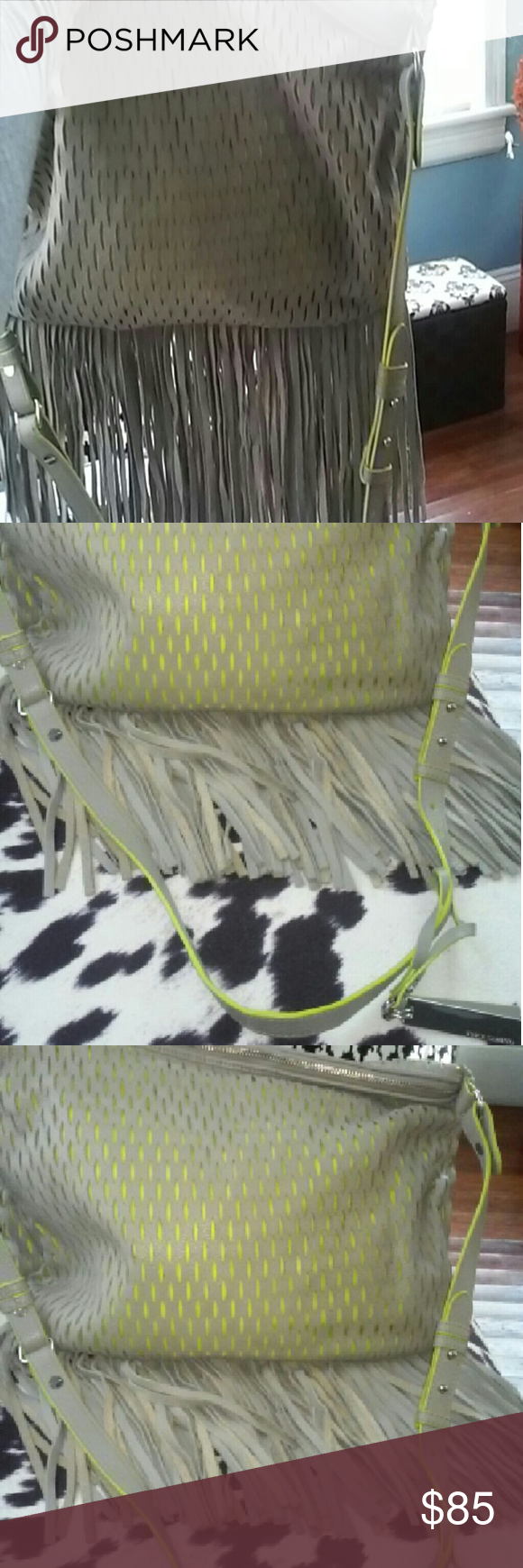 Vince Camuto Butter Bags Shoulder Bags