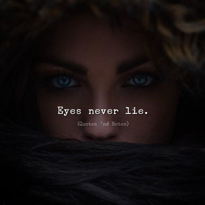 Eyes Never Lie Via Http Ift Tt 2hllxdr Eyes Quotes Soul Life Quotes Quotes Deep