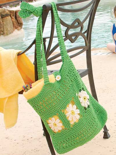 Seasonal Crochet - Spring & Summer Crochet Patterns - Free Crochet ...
