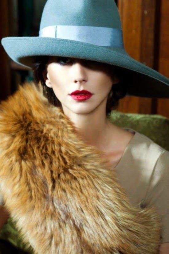 Complementos De Invierno Fancy Hats Beautiful Hats Hats Vintage