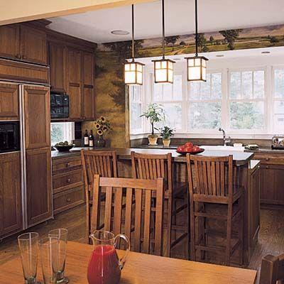 Kitchen Lighting Schemes Diy
