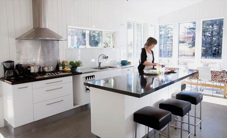 reader request kitchen islands with no sink stove desire to inspire desiretoinspire net on kitchen remodel no island id=70716