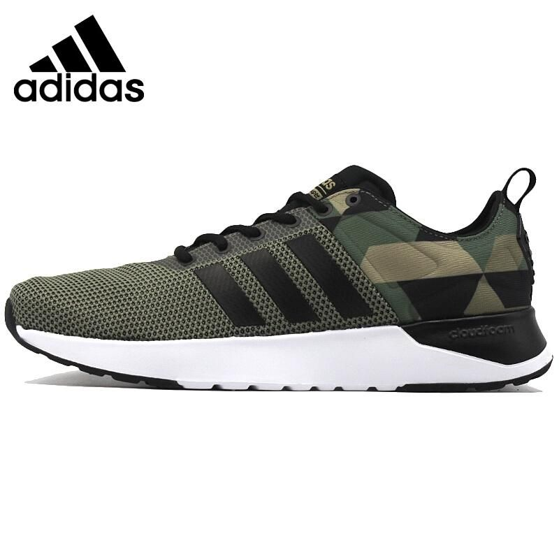 Adidas Neo Label Super Racer Men S Skateboarding Shoes In 2019