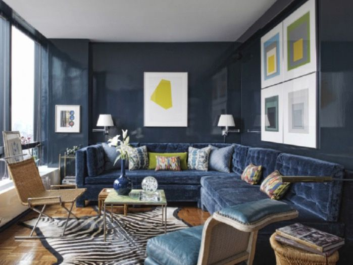 23 Living Room Color Scheme Ideas   Room color schemes, Living room ...
