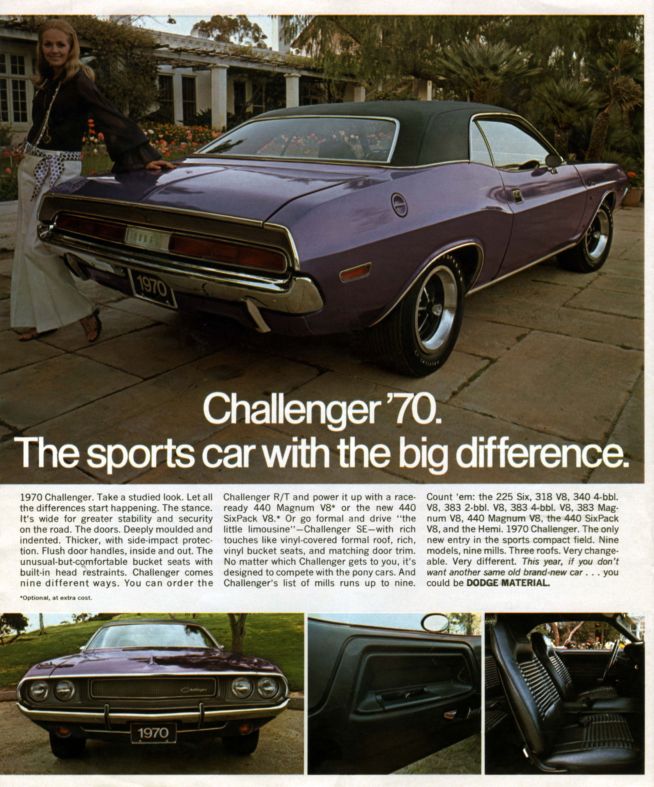 70 Challenger Grille - Google Search