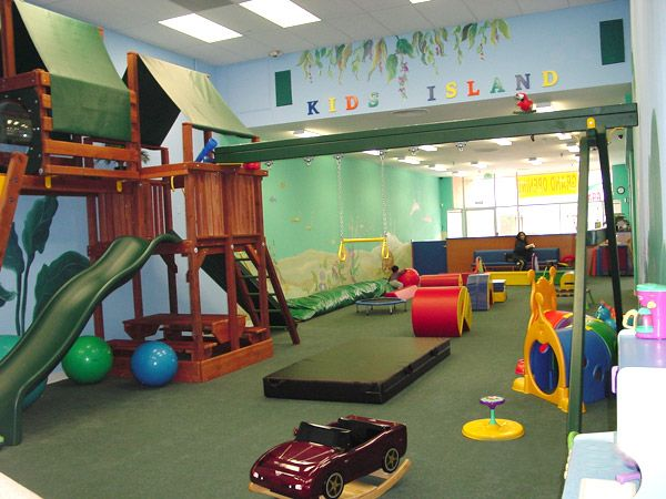 Tumbleweed recreation center 745 e germann road chandler for Inside play areas