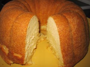 Softasilk Pound Cake Recipe