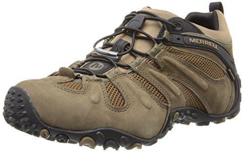 Merrell Men S Chameleon Prime Stretch Waterproof Hiking Shoe Hiking Shoes Mens Best Hiking Shoes Waterproof Hiking Shoes
