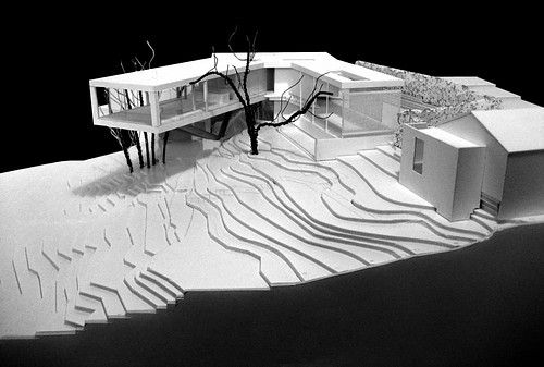 Architecture House Model pinsuman on a2 architecture models | pinterest | modeller
