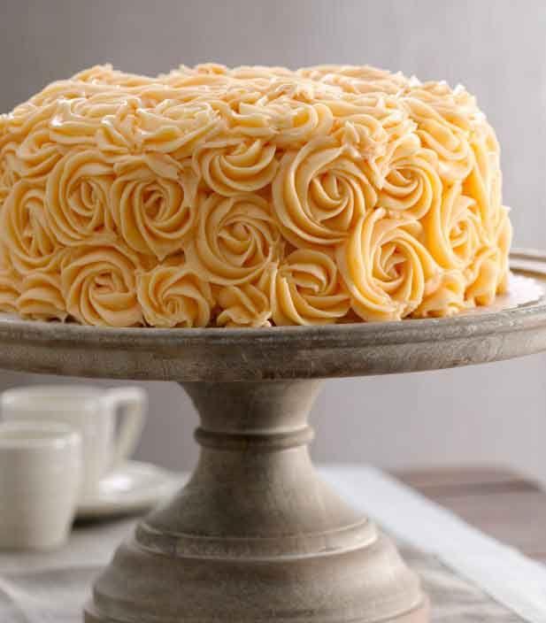 Sweet treats Make Neapolitan cupcakes peach cake more Peach